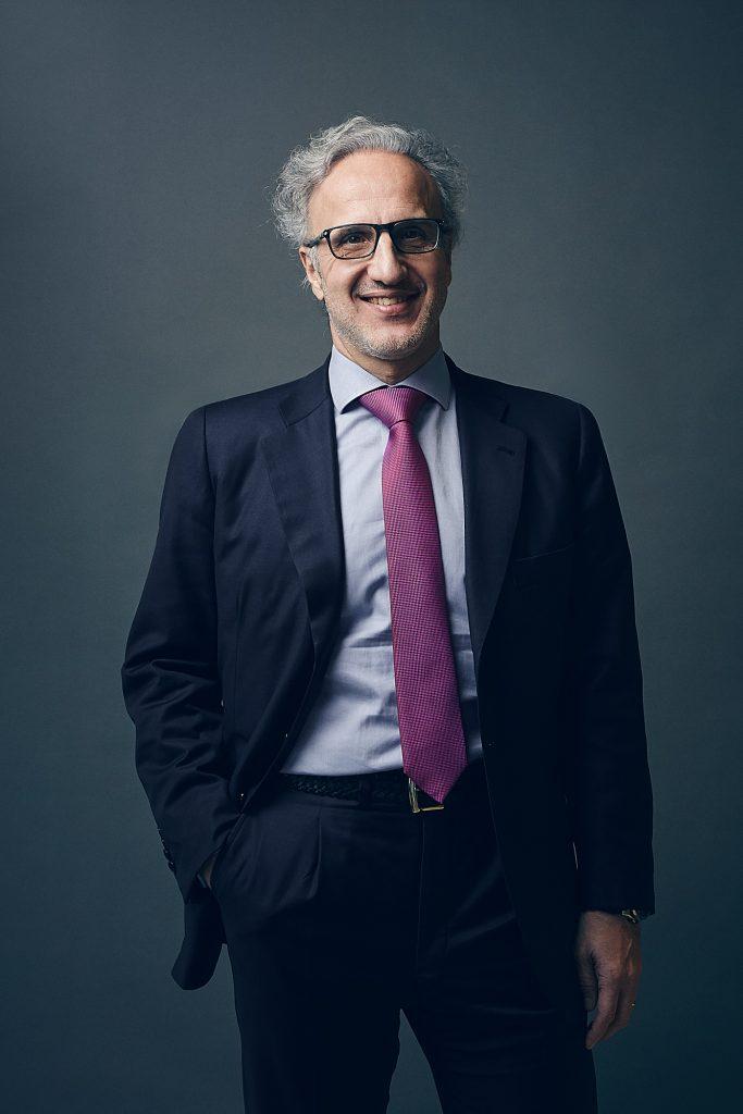 Andrés Tejero