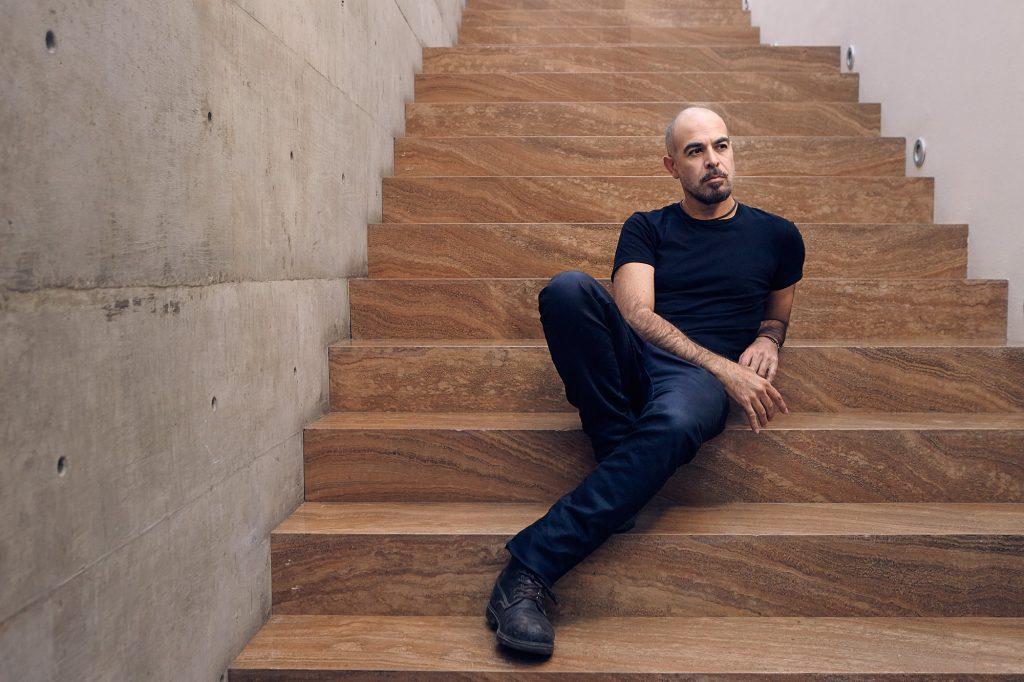 Javier Marín Escultor