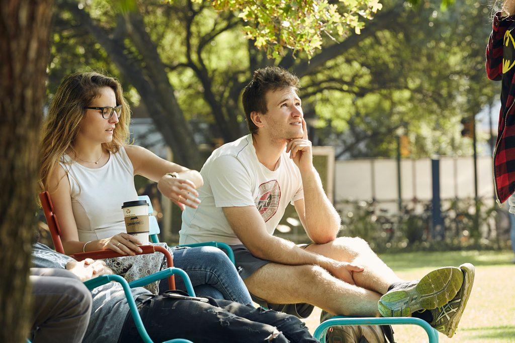 Campus Tec Mty