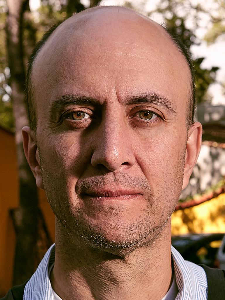 José Ignacio Solórzano